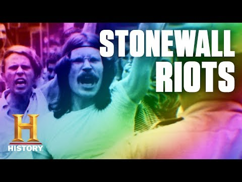 How the Stonewall Riots Sparked a Movement | History