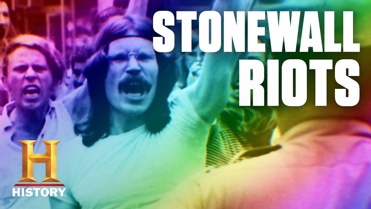 7 Facts About the Stonewall Riots and the Fight for LGBT Rights