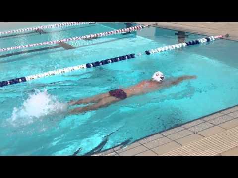 видео: Плавательные упражнения