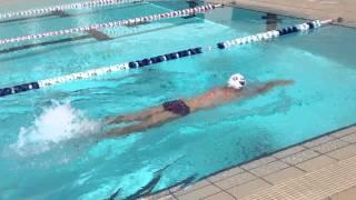 Плавательные упражнения