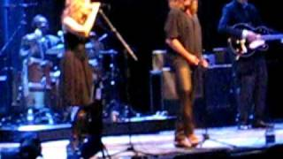 Robert Plant & Alison Krauss - Battle of Evermore-Nashville