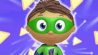 ᴴᴰ BEST ✓ Super WHY! | Beauty And The Beast | S 1 * es | Cartoons For Kids NEW 2017 ♥