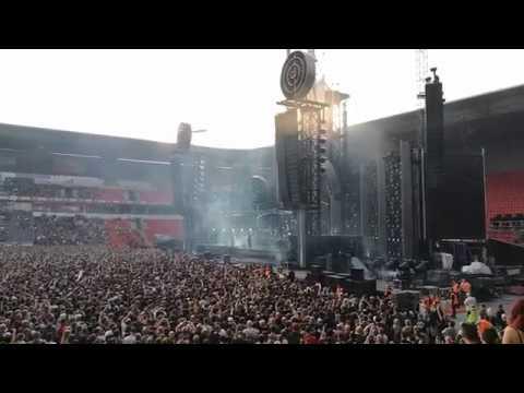 17 rammstein prag Rammstein Concert