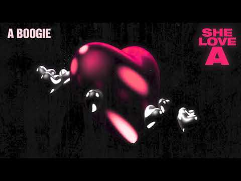 A Boogie Wit Da Hoodie - She Love A [Official Audio] (Prod. by Ness)