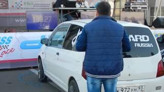 Андрей Гордеев квалификационный замер bassrace