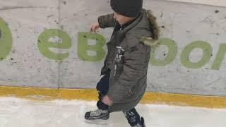 Катание на коньках 10 12 2020г