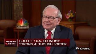Warren Buffett: Wells Fargo shareholders would be 'a lot better off' if it addressed problems sooner