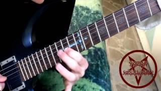 Adagio - The Inner Road (intro guitar  cover) :)