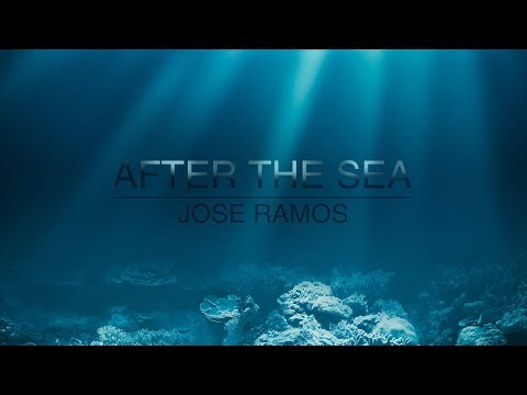 The Best Deep House, Chill & Lounge Music, After The Sea - JOSE RAMOS, Relaxing Mix
