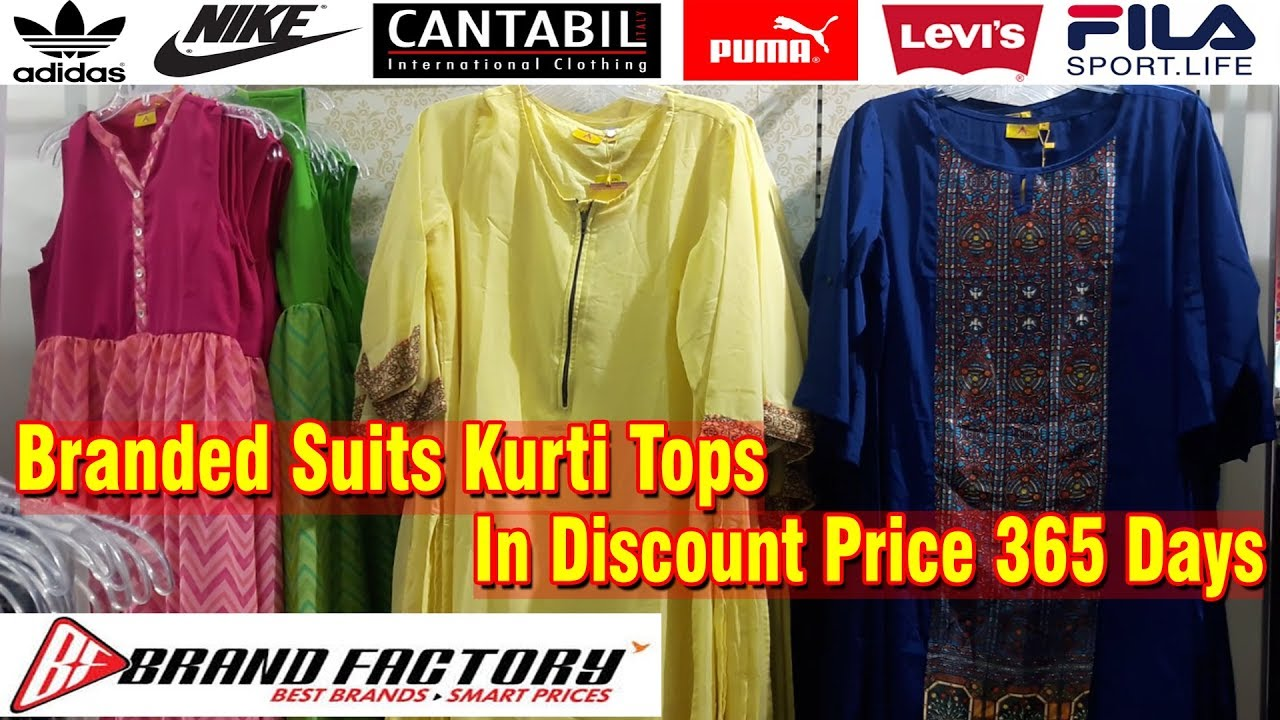 Buy Branded Clothes Online