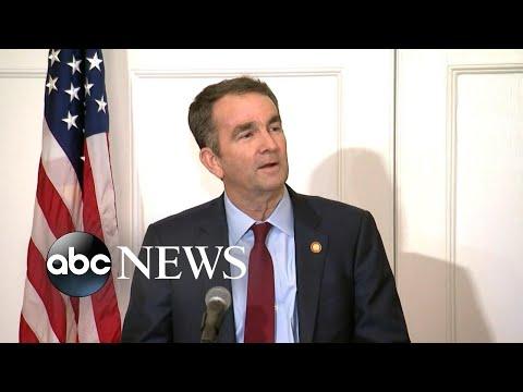 Virginia governor faces calls for resignation Mp3