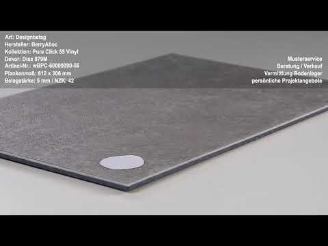 Klick vinyl beton check one vinylboden xl fliese vinyl dekor