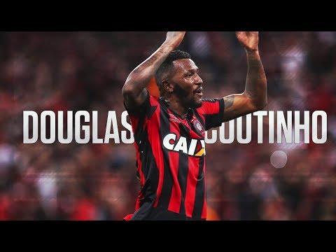 Douglas Coutinho ● Skills & Goals ● Atlético Pr - 2017   HD