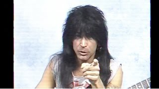 Michael Angelo Batio:  The Keys to the Lamborghini (Antigravity, Chapter 4)
