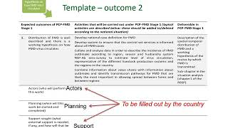 The Risk Assessment Plan Template