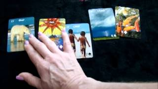Why the Lenormand Question is SO Important!