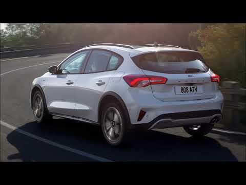 2019 Ford Focus Active Interior Myhiton