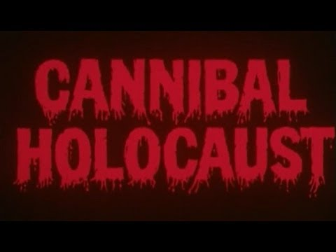 Official Trailer: Cannibal Holocaust (1980)