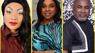 Top Nigerian Actors And Actresses Who Turned Pastors