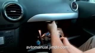 видео Воздушный фильтр на Chevrolet Captiva  - 2.0, 2.2, 2.4, 3.0, 3.2 л. – Магазин DOK | Цена, продажа, купить  |  Киев, Харьков, Запорожье, Одесса, Днепр, Львов