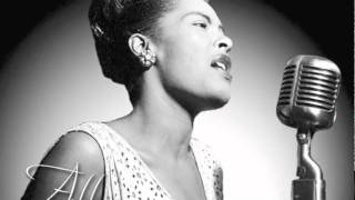 Billie Holiday - Let`s call the whole thing off