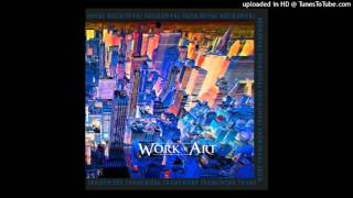 Work Of Art Time To Let Go AOR Melodic Rock