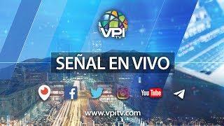 VPI TV en VIVO - Noticias de Venezuela y Latinoamrica