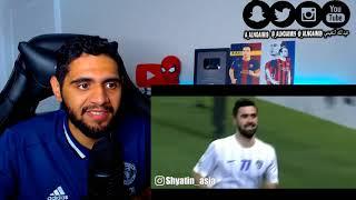 ردة فعلي على ( اهداف الهلال في دوري ابطال اسيا 2017 ) - فريق بطل يا اخوان 🔥 !!!