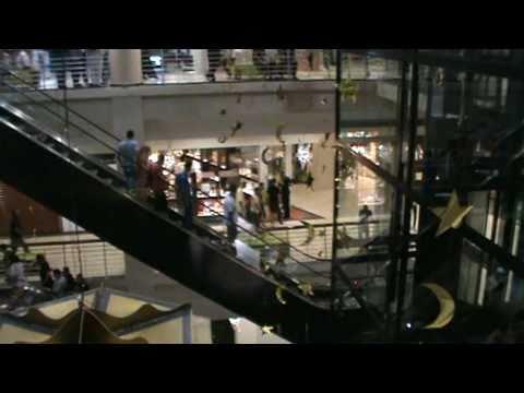 Centre Commercial Bab Ezzouar Alger Youtube