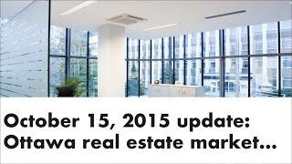 Mortgage Update Oct 21 2015 - Andrew Thake | Ottawa Mortgage Man