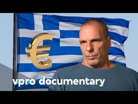 Goldman Sachs and Greece's decline - (VPRO documentary - 2012)