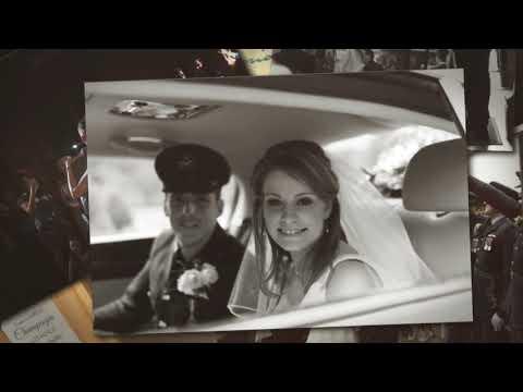 RAF Halton Wedding