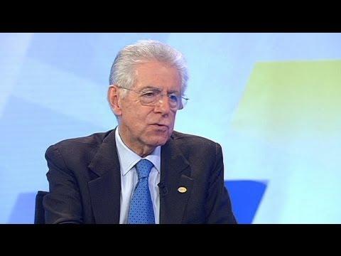 euronews interview - Italy's Prime Minister speaks to Euronews