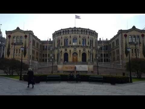 Business Travel Snapshot: Sweden & Norway