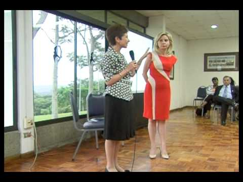 """Presentation: """"Career Opportunities at the United Nations"""" Part 9"""