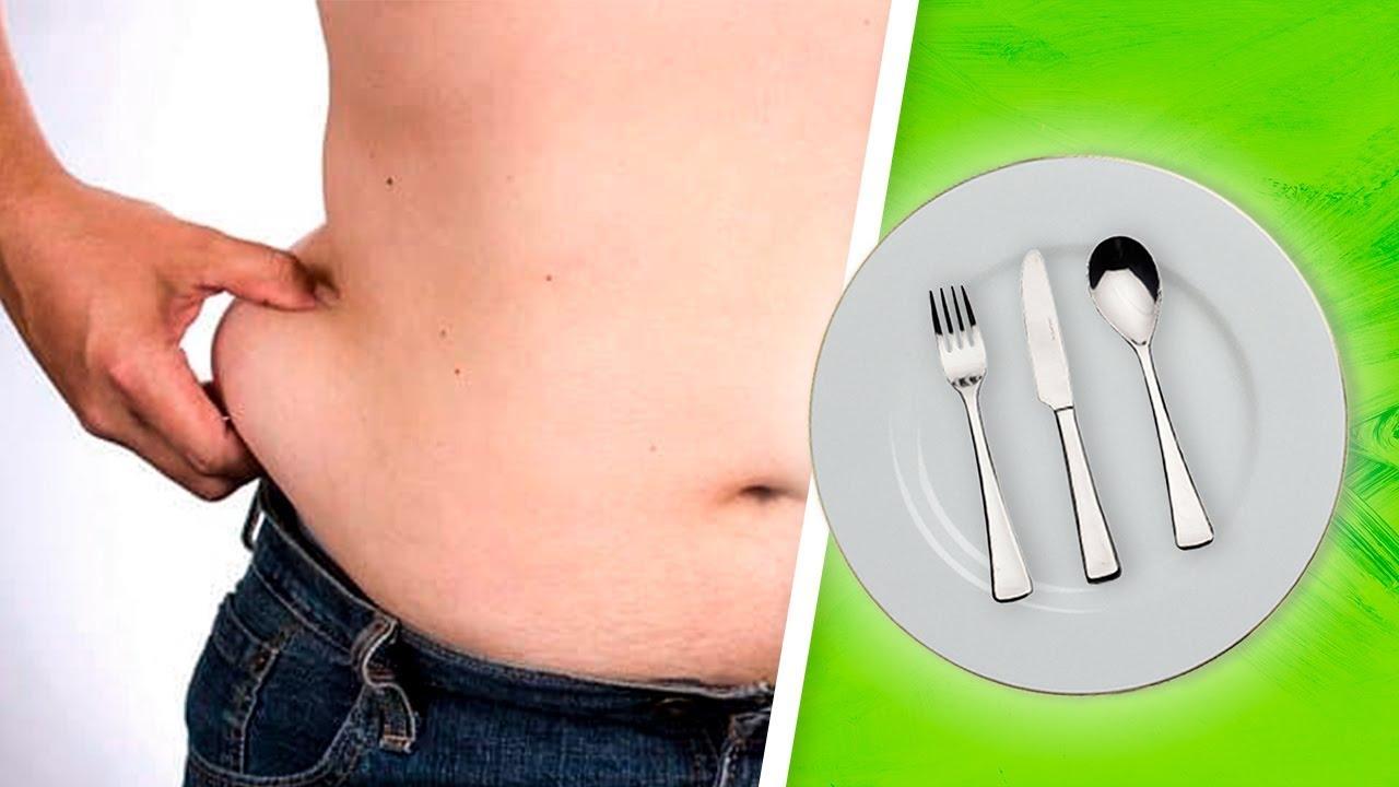 Limpiar el higado y bajar de peso en 72 horas