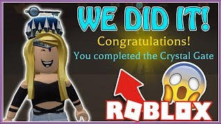 HOW TO GET THE CRYSTAL KEY [READY PLAYER ONE] - ROBLOX EVENT