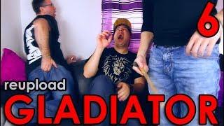 Gladiator challenge 6 - Vambi dostal (reupload)