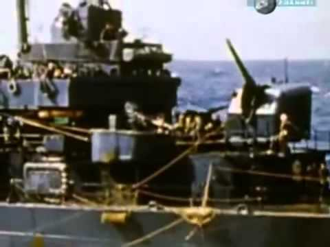 Discovery Channel: Combat Countdown - Fighting ship