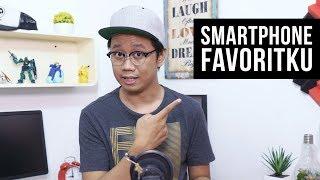 Smartphonemu Masuk ke Daftar Favoritku Ga? - Smartphone Terfavorit 2018 Part 2