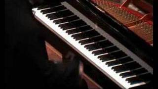 F. Liszt - II Hungarian Rhapsody by Marcin Parys