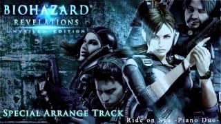 RESIDENT EVIL REVELATIONS UNVEILED EDITION - Special Arrange Track - Extraits