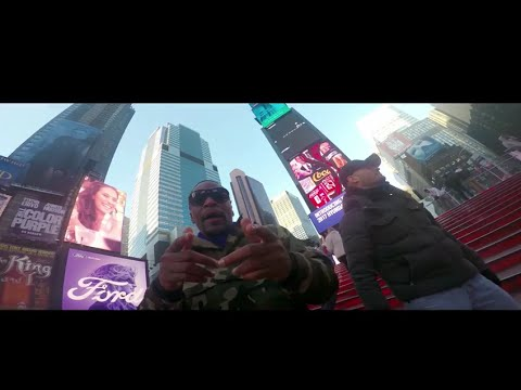 M1 deadprez & Bonnot - Between me and the world (Official Music Video)