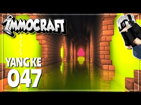 IMMOCRAFT : Eps.47 - GREEN LITTLE BAGHDAD! NETHER HUB!