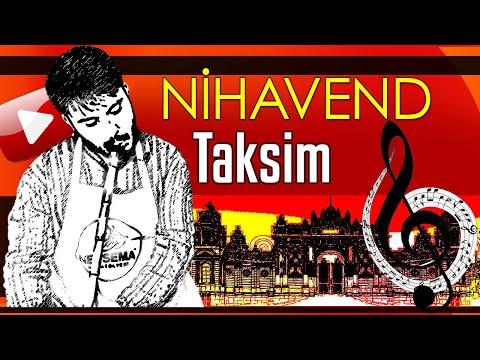 Nihavent Taksim | Ney |Neysema Ney Atölyesi
