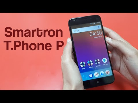 Smartron t.phone P: Everything thing you need to know - 동영상