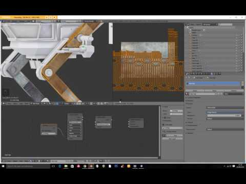 BIFE   3D Game Design   Simple Texturing