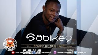 Sabikey - Tape Decks (Whining Feva) July 2018