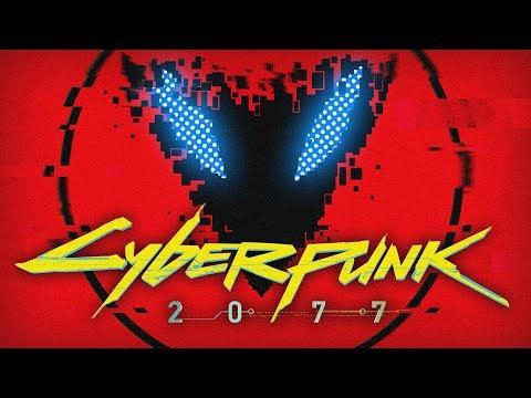 Cyberpunk 2077 Radio Mix (Electro/Cyberpunk)