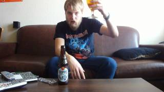 TMOH - Beer Review 607#: New Belgium Trippel